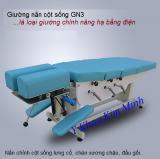 Giường nắn cột sống GN3