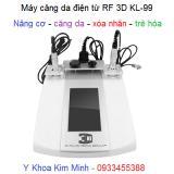 Máy căng da điện từ RF 3D KL-99