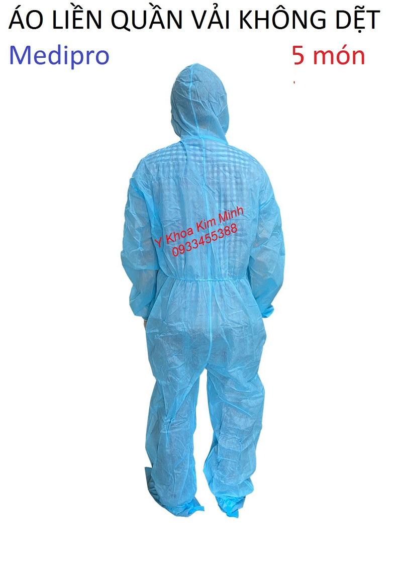 Bán quần áo bảo hộ giá sỉ tại Tp.HCM