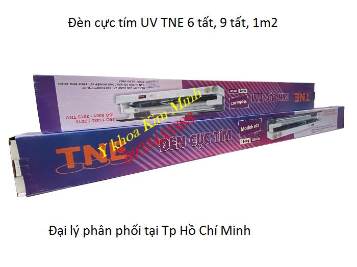 Nguyên bộ máng bóng đèn UV bán tại Tp Hồ Chí Minh, đại lý phân phối Y Khoa Kim Minh