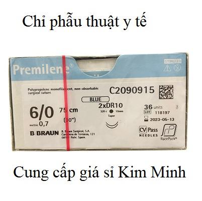 Chỉ phẫu thuật y tế phân phối giá sỉ tại Y khoa Kim Minh