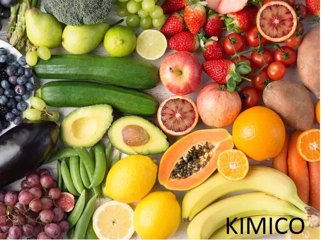 Công dụng của các loại trái cây làm trắng da của bạn - Y khoa Kim Minh