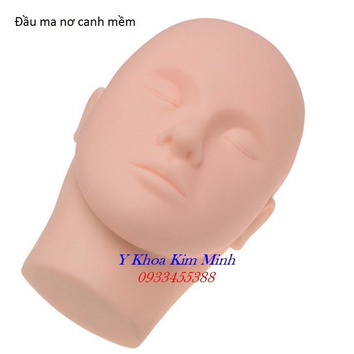 Cung cap ban gia si dau ma nơ canh silicon mem cho hoc vien hoc phun xam trang diem tiem chich tham my - Y Khoa Kim Minh