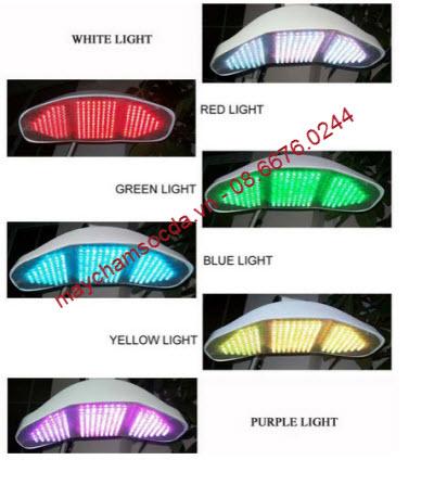 Máy ánh sáng sinh học Biolight BL-021
