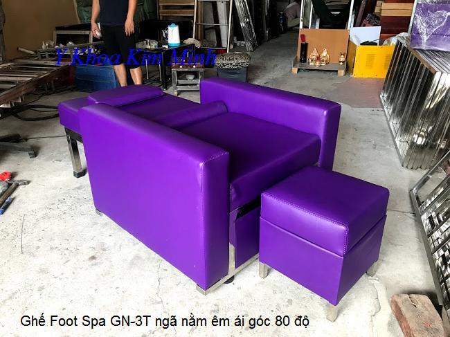 Cung cấp ghế foot spa giá sỉ, sản xuất tại Y khoa Kim Minh hotline 0933455388