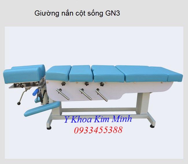 Giuong nan chinh cot song lung co nhap khau ban tai Tp Ho Chi Minh - Y Khoa Kim Minh