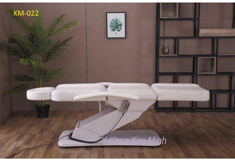Địa chỉ bán giường tiêm thẩm mỹ dùng tiêm filler, chích giảm béo, truyền trắng - Y Khoa Kim Minh