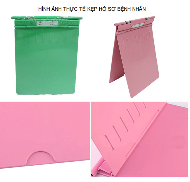Kep ho so thong tin benh nhan - Y khoa Kim Minh 0933455388