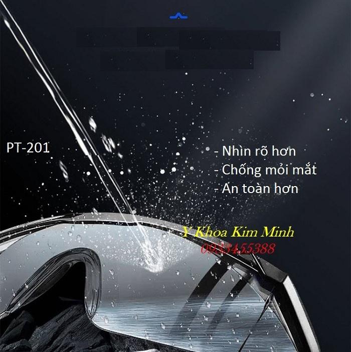 Kinh bao ho y te ban gia si tai Tp Ho Chi Minh - Y khoa Kim Minh