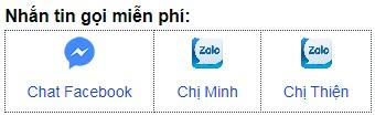 Liên lạc số điện thoại hotline, nhắn tin, gọi điện miễn phí với Y Khoa Kim Minh