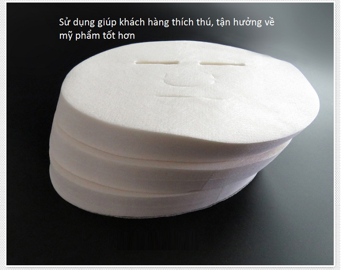 Y Khoa Kim Minh cung cấp mặt nạ đắp dưỡng da cao cấp - Y Khoa Kim Minh