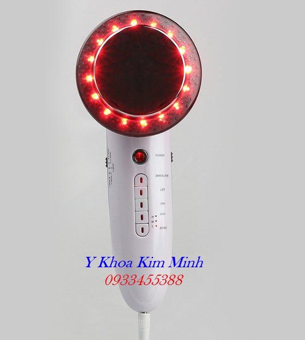 Y Khoa Kim Minh cung cap may cham soc da mini dung cho ca nhan va spa - Y Khoa Kim Minh