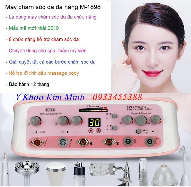 Dia chi ban cham soc da mat da nang M-1898 - Y Khoa Kim Miinh 0933455388
