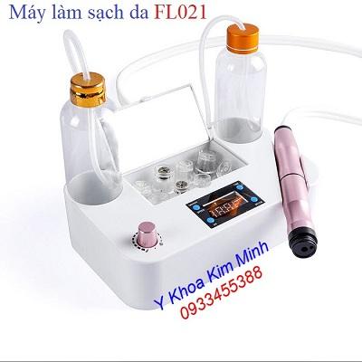 Máy hút độc tố hút mụn làm sạch da FL021 - Y khoa Kim Minh