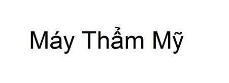 Máy thẩm mỹ dùng cho spa thẩm mỹ viện - Y Khoa Kim Minh