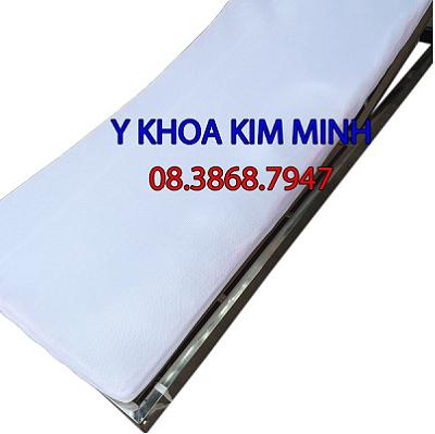 Nệm lưới nằm ngăn lở loét lưng người bệnh 860 x 1950 x 40mm - Y khoa Kim Minh