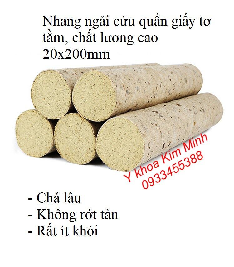 Nhang ngai cuu chat luong cao ban tai Tp.HCM