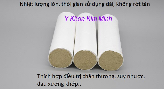 Dia chi ban nhang ngai cuu dai tai Tp Ho Chi Minh - Y Khoa Kim Minh
