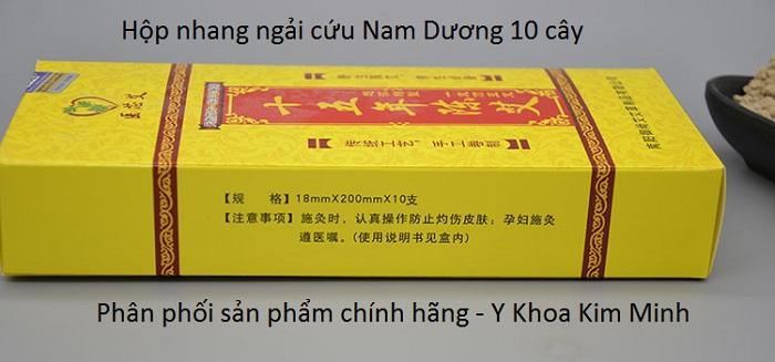 Nhang ngai cuu ban tai Tp Ho Chi Minh - Y Khoa Kim Minh
