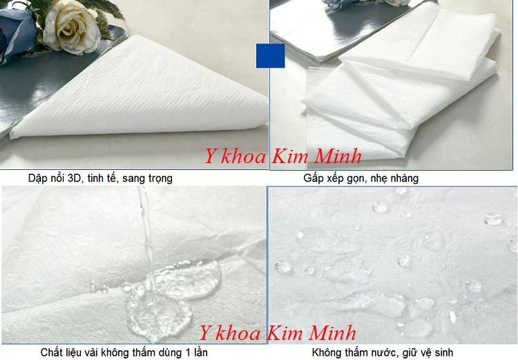Noi ban mieng lot vai khong det dung tam trang cho spa - Y khoa Kim Minh 0933455388
