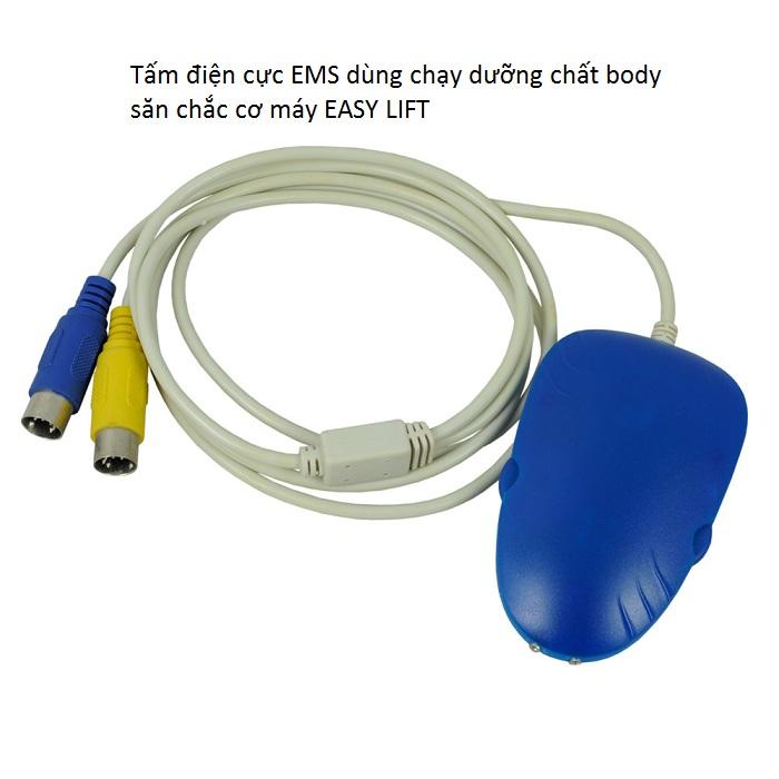 Tấm lót điện cực máy điện di EASY LIFT - Y Khoa Kim Minh