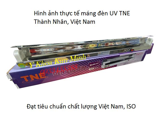 Tính năng, công dụng của đèn UV - Y Khoa Kim Minh