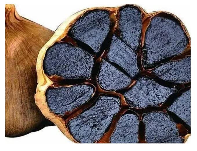 Ăn tỏi đen thường xuyên có tác dụng ngừa ung thư - Y khoa Kim Minh