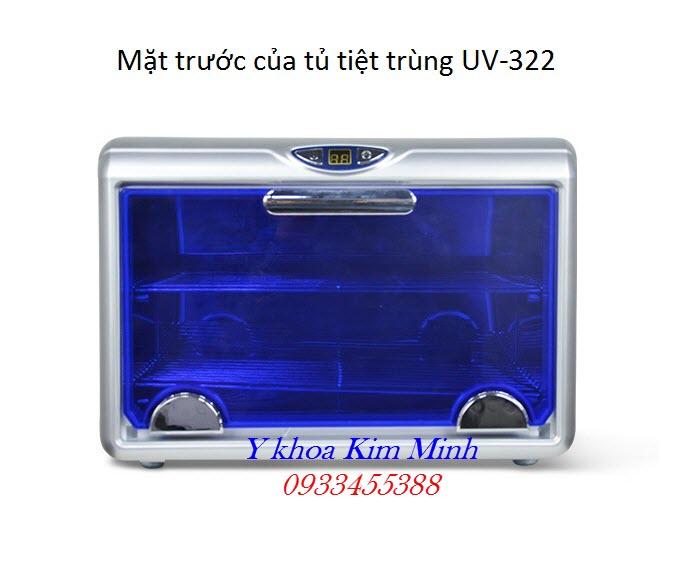 Cung cap tu tiet trung UV cac loai gia si ban tai Tp Ho Chi Minh - Y khoa Kim Minh