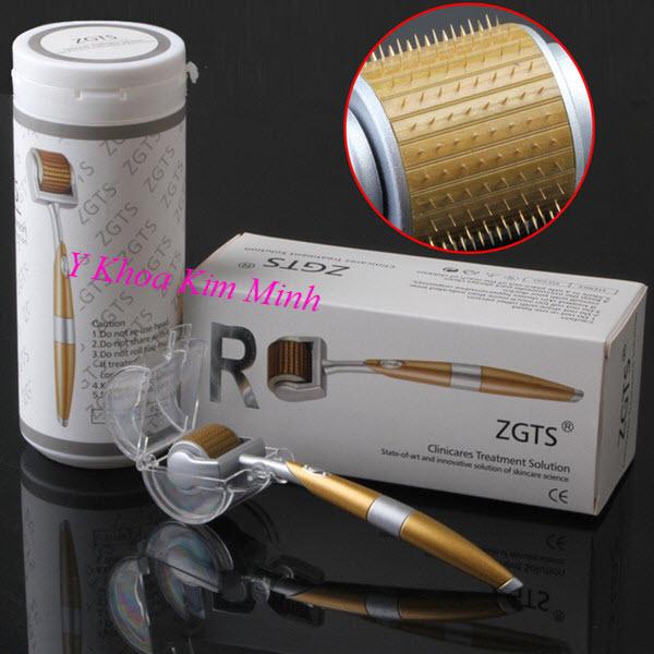 ZGTS 172 Needles Roller treatment Scar - Y khoa Kim Minh